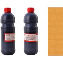 RENOSKÓR DO SKÓR GŁADKICH 480 ml - MUSZTARDOWY