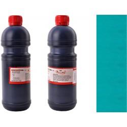 RENOSKÓR DO SKÓR GŁADKICH 480 ml - TURKUSOWY