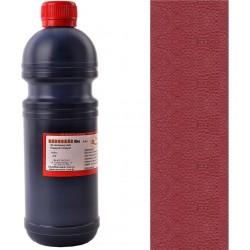 RENOSKÓR DO SKÓR GŁADKICH 480 ml - CZERWONY CIEMNY