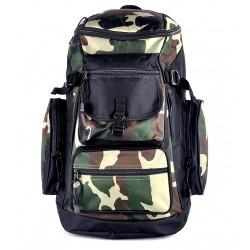 PIONOWY MILITARNY TORNISTER PLECAK MORO BAG STREET COLLECTION / G1-21