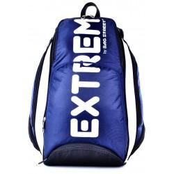 GRANATOWY SPORTOWY TORNISTER PLECAK BAG STREET EXTREM / G2-44