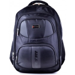 G5-02 CZARNY PLECAK BAG STREET BLACK EDITION
