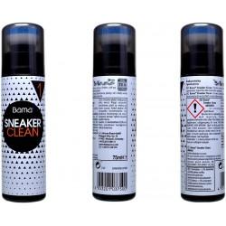 SZAMPON DO OBUWIA SNEAKER CLEAN 1 75ml