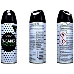 PROTEKTOR SPRAY DO BUTÓW BAMA SNEAKER PROTECT