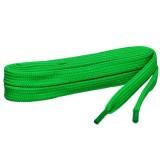 POMARAŃCZOWE Szerokie sznurowadła 7 mm